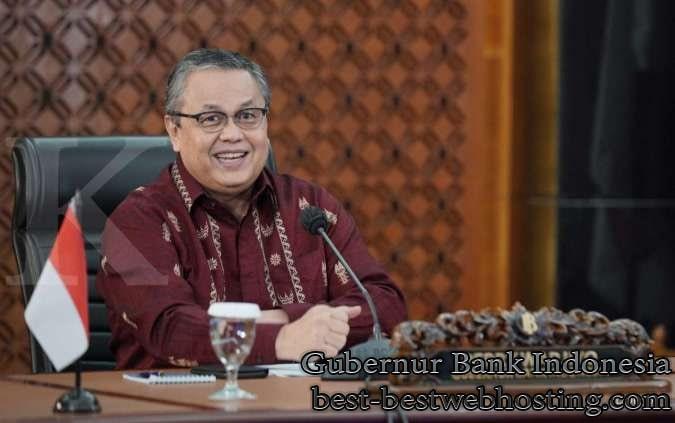 6 Strategi Dukung Pemulihan Ekonomi Bank Indonesia