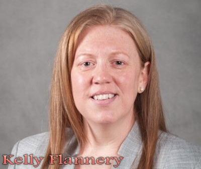 Kelly Flannery Menjabat Sebagai Direktur Keuangan Nashville
