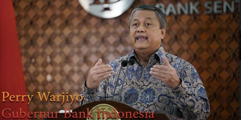 Strategi Dukung Pemulihan Ekonomi Bank Indonesia